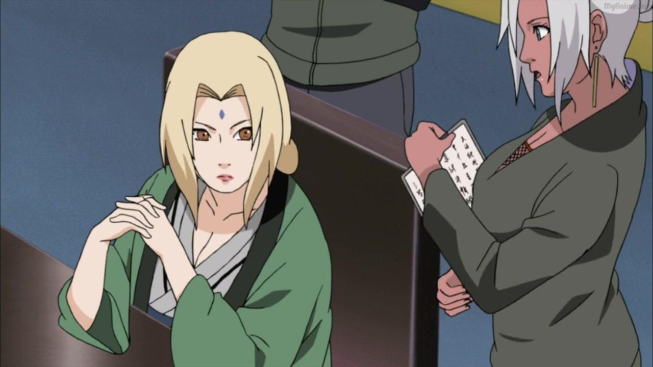 Naruto Shippuden 307 Sub Indo + Manga 626